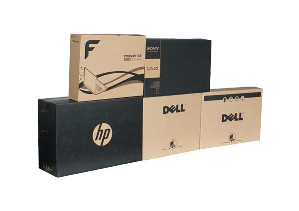电子产品纸箱